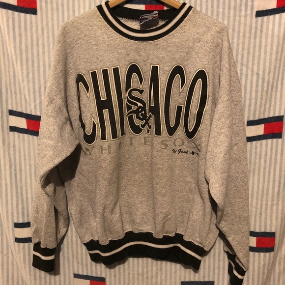 cheaper 925c2 70f2e Vintage Chicago White Sox crewneck sweatshirt